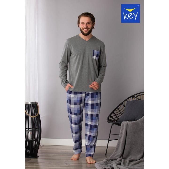 Пижама MĘSKA MNS 430 2 B21