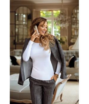 Женская блузка с длинным рукавом Babell Manati