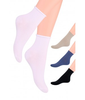 Zakostka женская fine socks 115