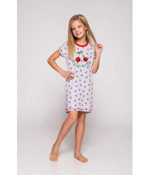 Ночная сорочка для девочки Taro 2206 Pepa 104-140