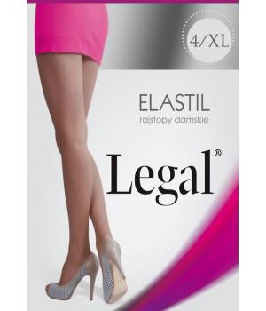 Колготки elastil Legal 4