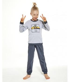 Пижама BOY DR 477/126 TEAM