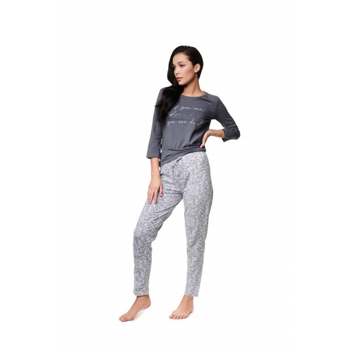 Пижама DAMSKA ZAYLEE 39218