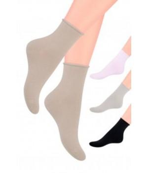 Носки женские bezuciskowe 125