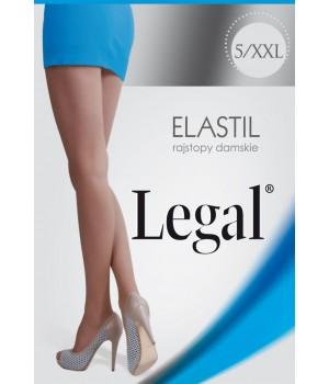 Колготки elastil Legal 5