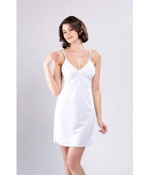 Женская сорочка/комбинация с плоскими швами Hanna Style 15-01
