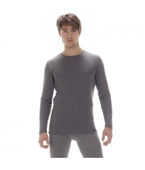 Мужская футболка с длинным рукавом Cornette Authentic 214