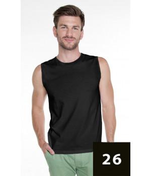 Мужская футболка безрукавка Promostars M Short 21340