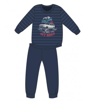 Пижама BOY DR 268/124 FOLLOW ME