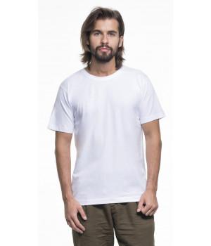 Мужская классическая футболка Promostars Heavy 21172-20