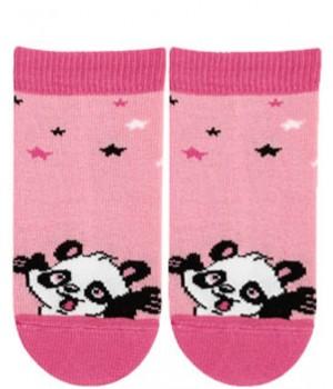 BABE - Носки с рисунком 0-2 года для девочек