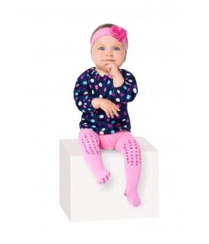 Колготки младенцев с ABS 151