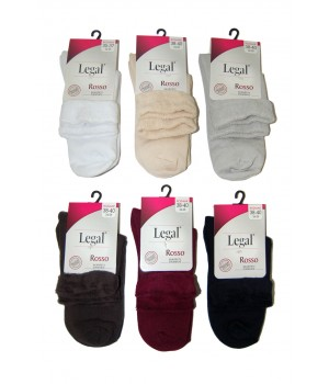 Носки женские Rosso Legal