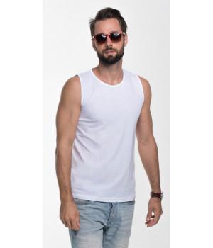 Мужская футболка безрукавка Promostars M Short 21340-20