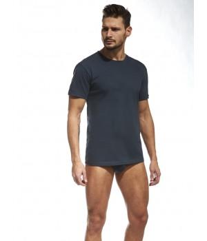 Мужская классическая футболка Cornette Authentic 202 New