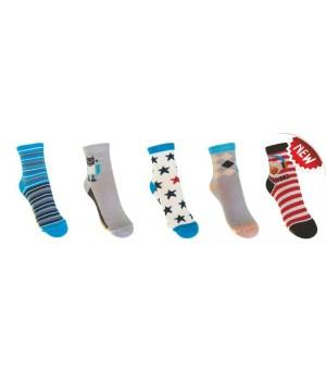 Носки для мальчиков стандарт