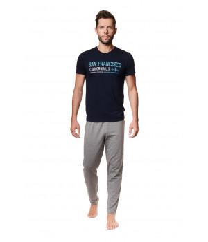 Пижама MĘSKA ARRAY 39245