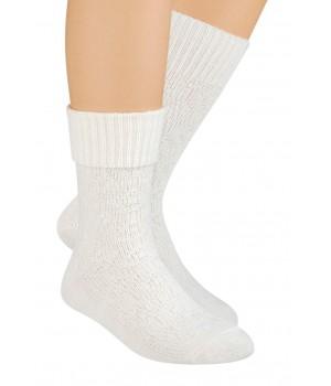 Носки шерстяные женские 093