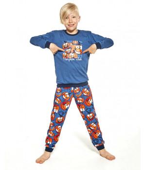 Пижама BOY DR 776/123 PUMPKIN