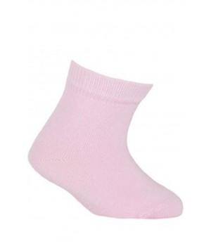 Носки гладкие 0-2 лет