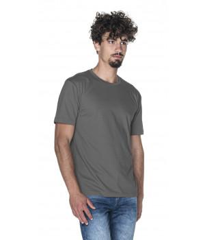 Мужская футболка с коротким рукавом Promostars Heavy 21172