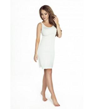 Гладкая юбка 84126- AMANDA MAXI