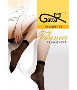 Женские носки GATTA FILANCA 20 DEN