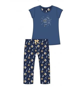 Пижама KR 498/197 MOON 2