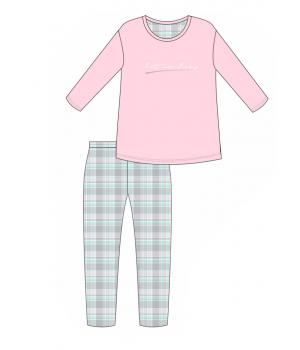 Пижама KR 655/287 LET ME SLEEP 2