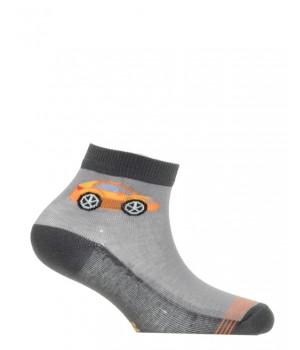 Носки тонкие, цвет 2-6 лет для мальчиков
