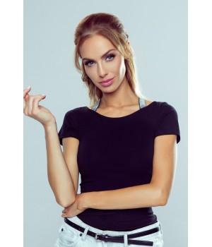 Женская блуза с декорированной спинкой Eldar Meg Active