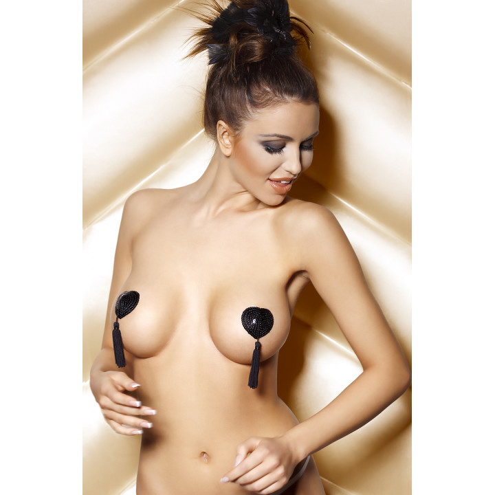 БЕККА NIPPLE COVERS