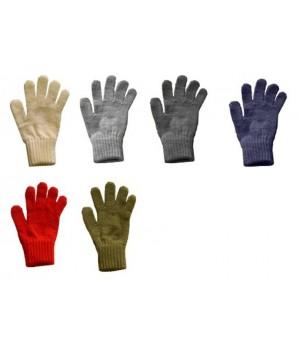Перчатки женские S