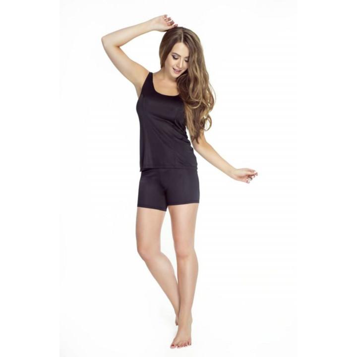 Женские свободные шорты/трусики из мягкой вискозы Mewa 84140