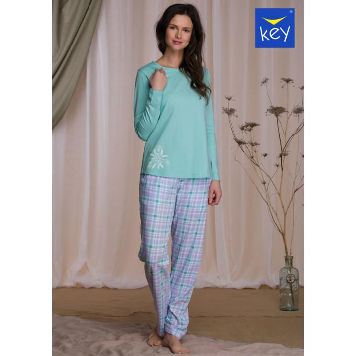 Пижама DAMSKA LNS 422 B21