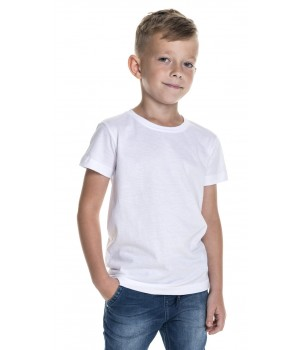 Детская футболка с коротким рукавом (для мальчика/девочки) Promostars T-shirt 21159-20