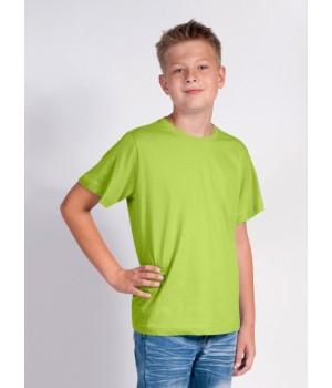 Детская футболка с коротким рукавом (для мальчика/девочки) Promostars T-shirt 21159 110-168